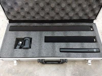 XXL XC20 Σετ κατευθυντικών μικροφώνων