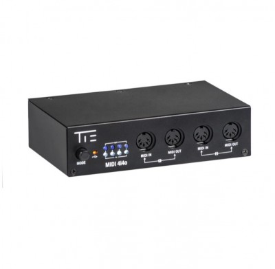 TIE Studio MIDI 4i40 MIDI Interface